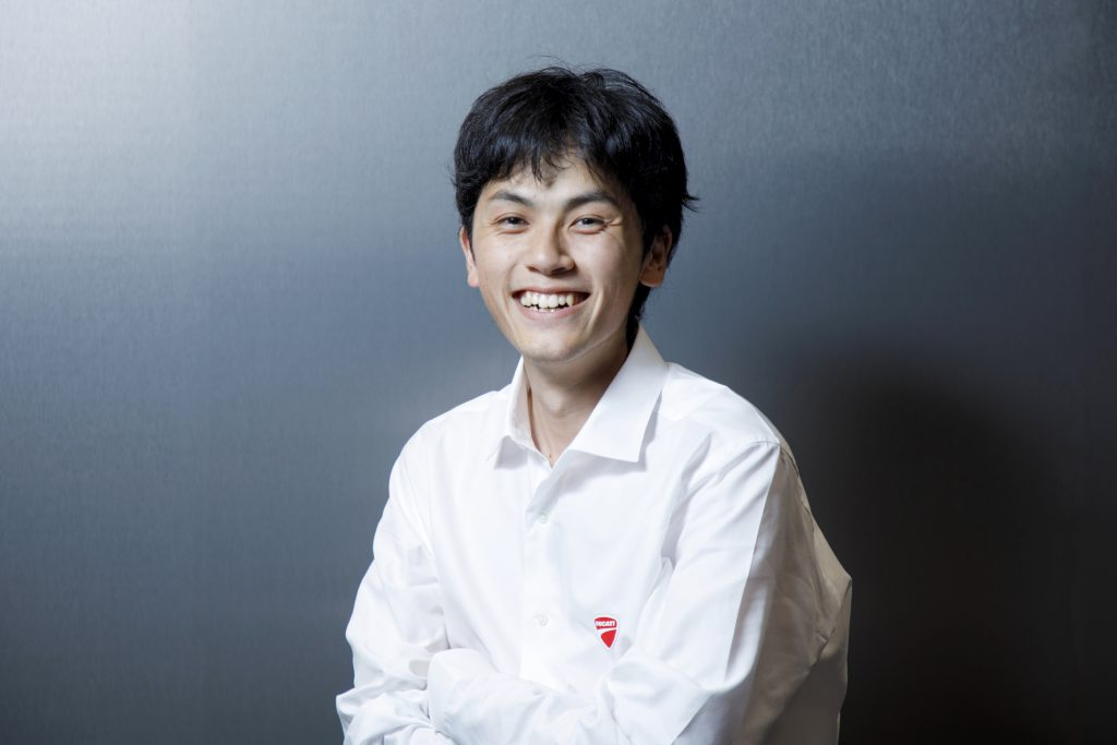 SOUSHI MATSUOKA